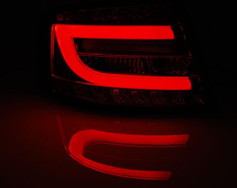 Audi A6 C6 Sedan Led Bar H 225 Ts 243 L 225 Mpa By Tuning Tec 201 Vj